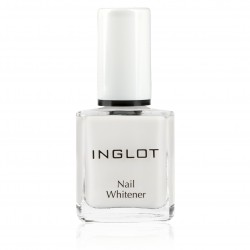 Безбарвний лак для нігтів Nail Whitener icon
