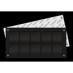 Футляр для косметики Freedom System Palette [10] icon