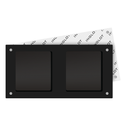ФУТЛЯР ДЛЯ КОСМЕТИКИ Freedom System Palette Powders [2] icon