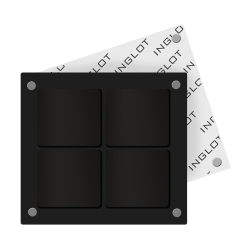 ФУТЛЯР ДЛЯ КОСМЕТИКИ  Freedom System Palette [4] icon