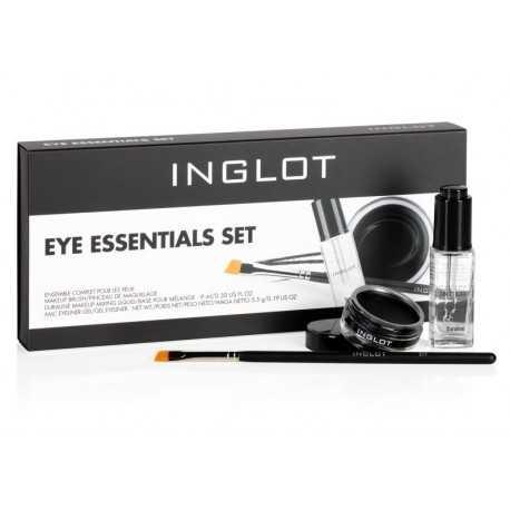 Набір для макіяжу очей EYE ESSENTIALS SET