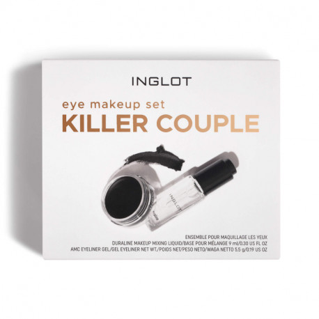 Набір для макіяжу Eye Makeup Set Killer Couple